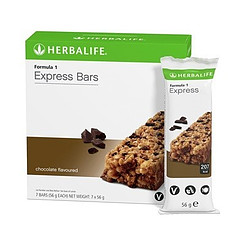 High Protein Meal Bar